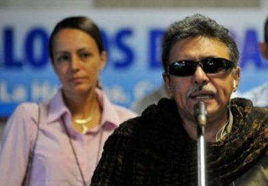"""La JEP excedió sus facultades contra """"Santrich"""", según la Procaduría."""