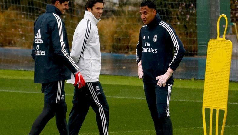 Oficialmente, Real Madrid tiene nuevo técnico