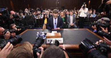 Facebook se defiende de las acusaciones