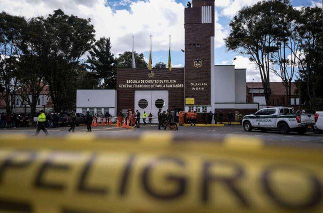 Detenido segundo implicado en el ataque con carro bomba