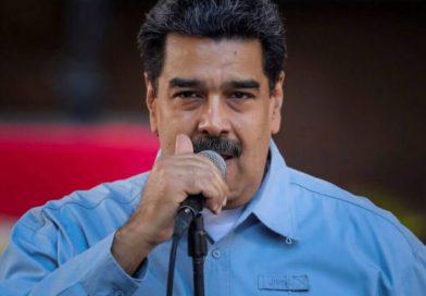 Según Maduro, Ivan Duque actúa como dictador.