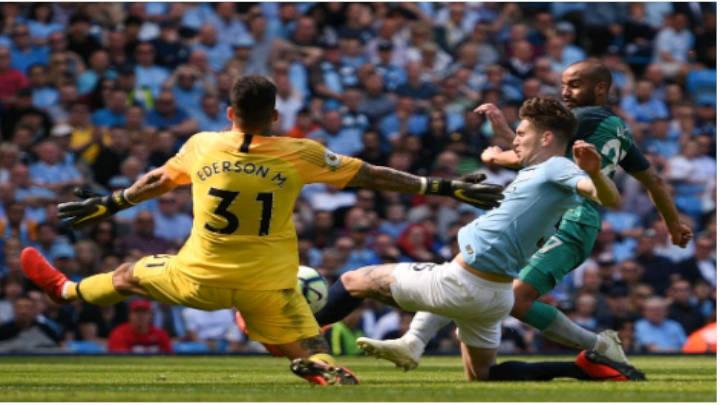 Tomaron la revancha, Manchester City líder, gracias a Ederson y Foden.