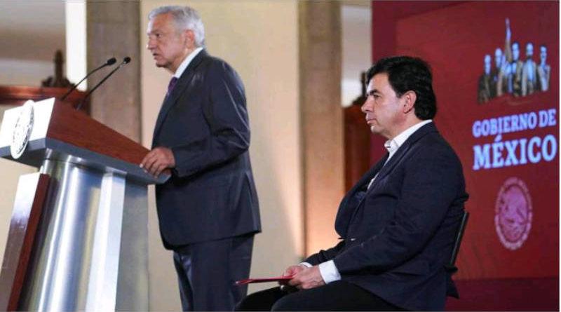 El recorte presupuestario llega hasta los medios de comunicación en México