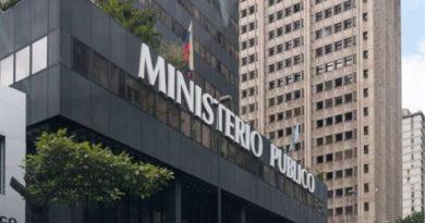 Dos profesores fueron detenidos por el Ministerio Público