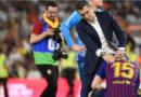 El fin de Valverde, a pesar de los logros obtenidos