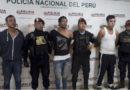 Capturan banda venezolana luego de robar cafetería en Perú