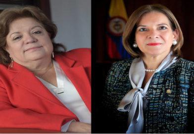 Renuncia de Ministra de Justicia, Gloria Borrero, trae a  Margarita Cabello