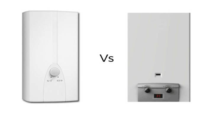 Puntos claves para elegir el calentador que más te conviene