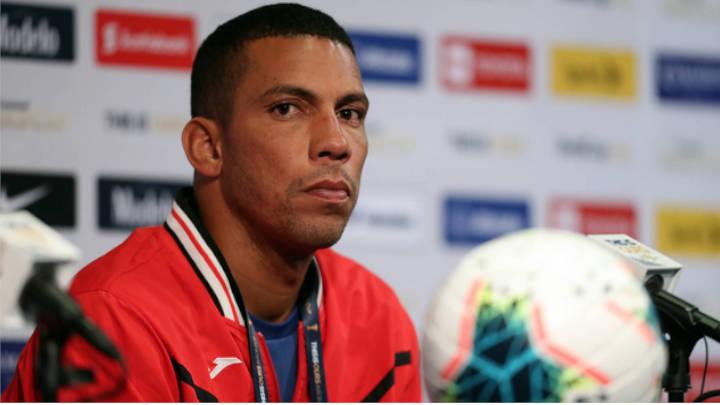 Yasmani Martínez, una nueva deserción en la selección cubana.
