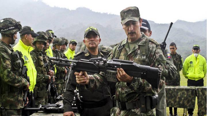 La Procaduría investigará operaciones ilegales por parte del Comandante en Jefe, Nicacio Martínez Espinel.