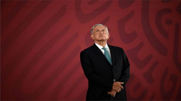 """""""La carta de la discordia"""" entre España y México sigue encendida."""