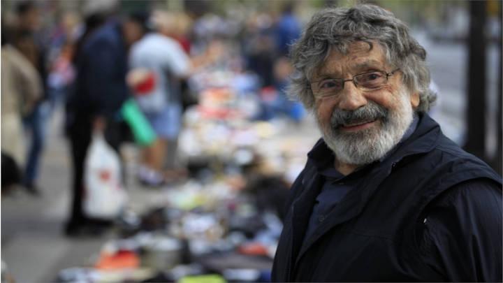 Cinetista, amante del color y el movimiento, Carlos Cruz Diez