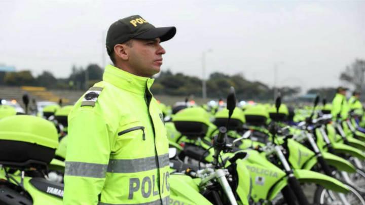 Sin orden judicial, no entra la policia a ninguna casa.