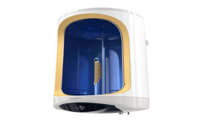 Termos eléctricos con resistencias revestidas para evitar la corrosíon