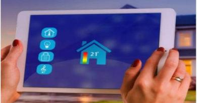 Sistemas actuales permiten ahorrar a distancia a través de moviles y tablets.