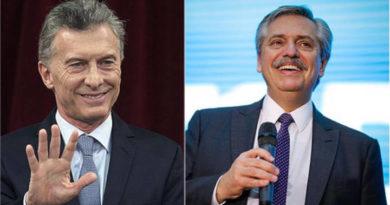 El dólar define quien ganará en las primarias argentinas.