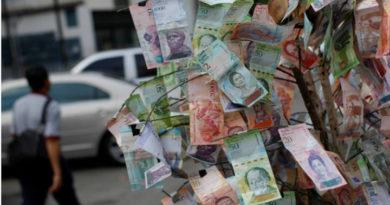 El bolivar no logra recuperar su posición en el mercado nacional e internacional