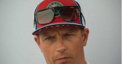 Raikkonen, el Fórmula 1 de más carácter.
