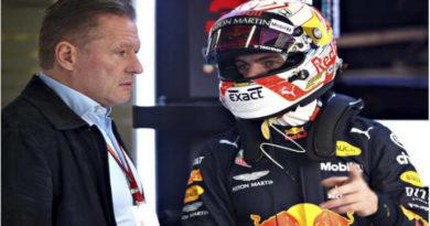 Max Verstappen puede lograr ser el ídolo de Japón