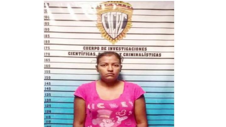 Madre que torturaba a sus hijos fue detenida por el CICPC