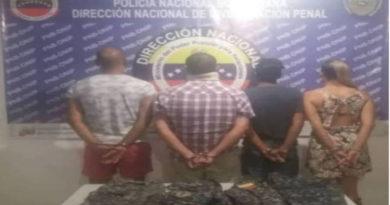 Detenidos actores de teatro por ridiculizar al cuerpo policial en una obra