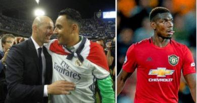 Los fichajes no se dieron y crean mas contratiempos para Zidane