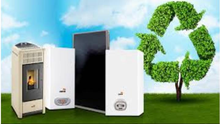 El mejor sistema para calentar tu hogar, es el que cumpla con el ambiente