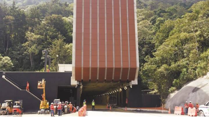 La megaobra del encuentro entre Medellín y Ríonegro