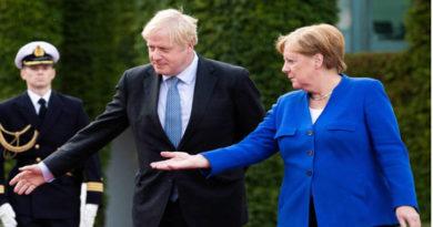 Alemania enfrenta la ralentización de su economía