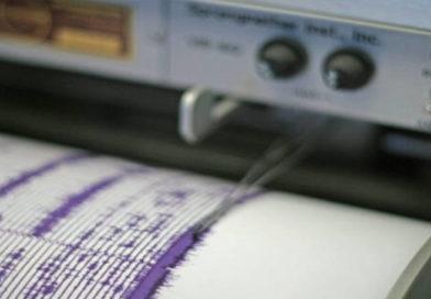 Antioquia se sacude por sismo de magnitud 4.0
