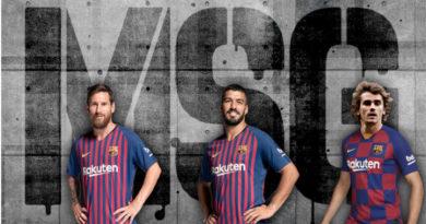 La espera del tsunami Messi, Suárez y Griezmann no levantó ni polvo