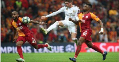 Ganó el Madrid  y solo baja la tensión hasta los octavos