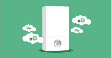 Calderas de condensación, eficientes, alto rendimiento y menos consumo de energía