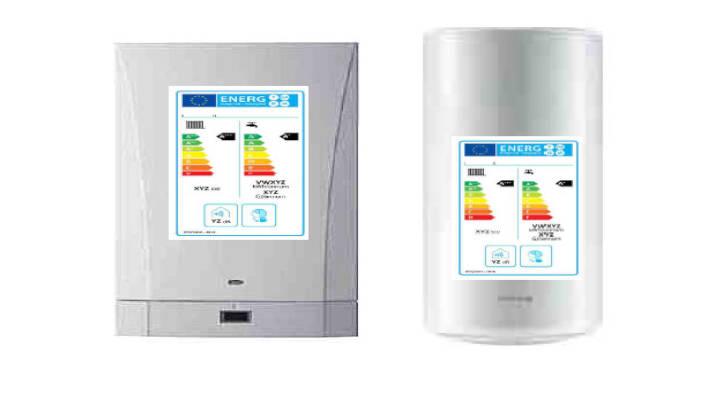 La etiqueta de la eficiencia energética