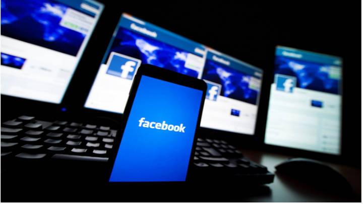 Investigan a Facebook en EEUU por prácticas monopolísticas