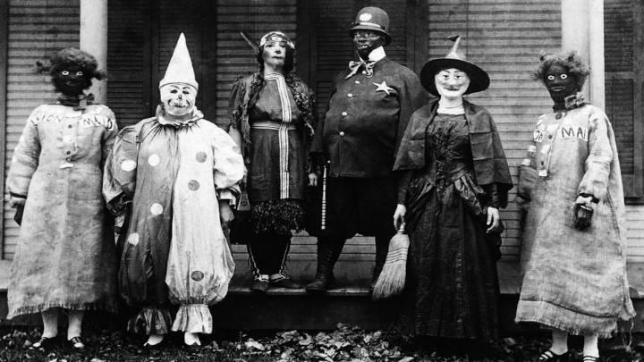 La fiesta de Halloween como celebración en todo el mundo