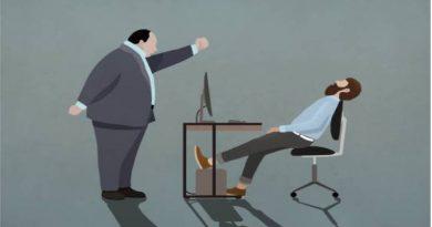 Ahora tu empresa debe cuidarte de verdad