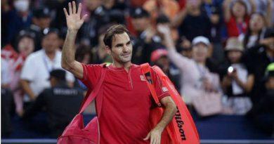 Federer considera el mejor del tenis