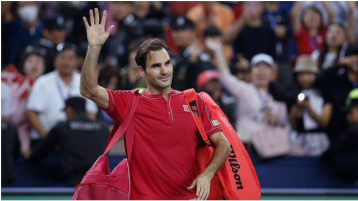 Federer no solo el más ganador, ahora es el más rápido.