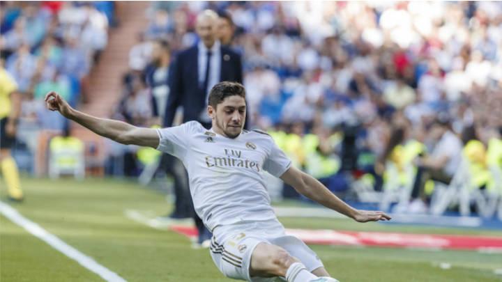 Valverde habla de su buen momento