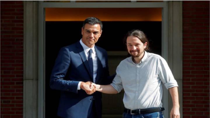 Acuerdo en España para fortalecer la democracia