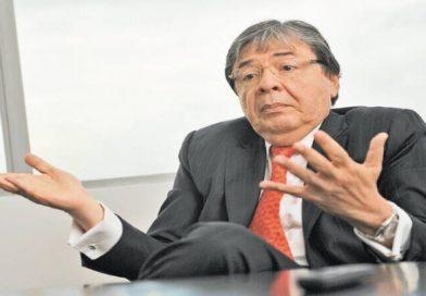 Colombia no apoya más a Cuba