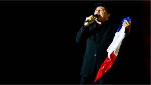Rubén Blades el poeta de la salsa