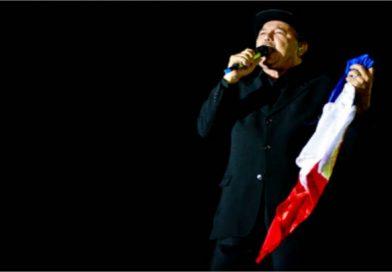 La literatura convertida en salsa  por Rubén Blades