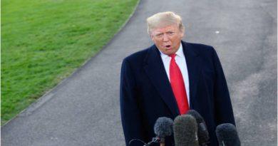 Trump quiere luchar en la guerra contra el narcotráfico