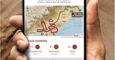 Las medidas pretenden dar mayor limpieza a los resultados del Dakar