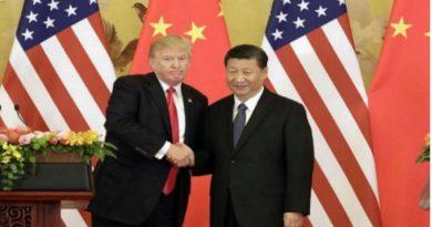 La guerra comercial entre China y EEUU toma una tregua de acuerdos
