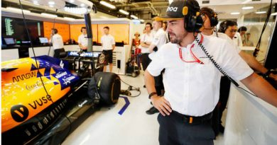 Alonso regresará a la Renault