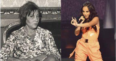Mujeres y representantes del arte de la vida, Clarise Lispector y Becky G