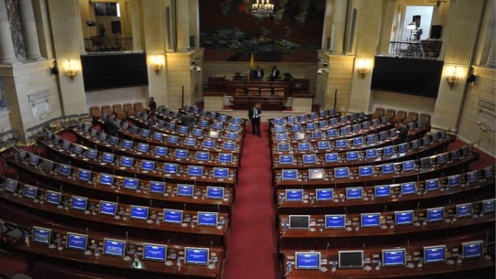 Unanimidad de votos para la aprobación del proyecto de ley